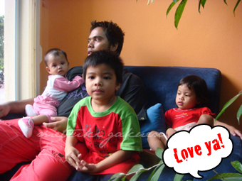 Father n the brood