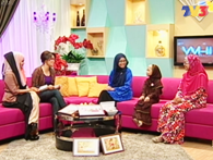 LittleKittle.com at TV3