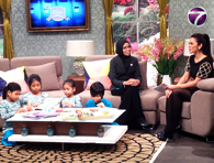 LittleKittle.com at NTV7