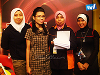LittleKittle.com at TV1