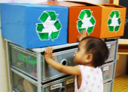 Recycling Kiddies